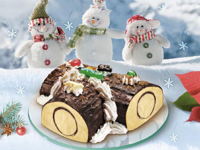 Novità da Valbella per un Natale sempre più goloso!