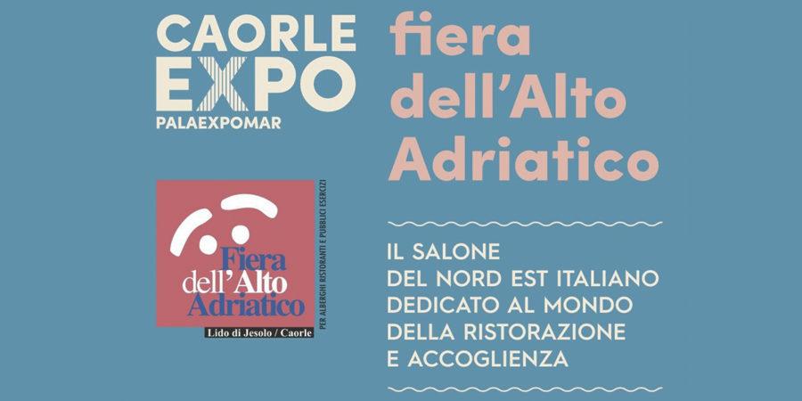 Valbella anche quest'anno alla Fiera dell'Alto Adriatico | Caorle 17 – 20 febbraio 2019